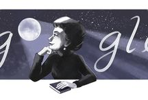 google's doodle