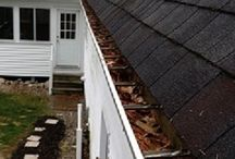 NH Gutter Cleaning Service / Hunsicker Premier Home Services cleans gutters in New Hampshire, with photographs on every job. Nobody gets your gutters cleaner!