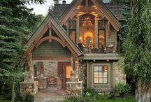 Υπέροχες οικίες