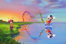 디즈니 / 미키친구들