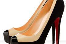 Heels and stiletos