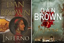 Inferno / Places and Symbols in Dan Brown's novel - Inferno