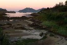 Foto / Bilder tatt på mange av mine turer både i Norge og utlandet.