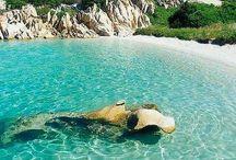 San Teodoro Sardinia / Best Photos of San Teodoro, Sardinia, Italy.