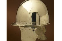 Montefortino Helmet / Roman-Gladiatoria Armouries