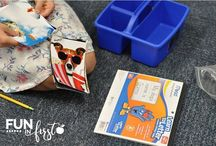 Morning Tubs / Are you tired of the traditional morning work routine? This board is full of ideas and activities to get Morning Tubs up and running in your classroom. Throw away the worksheets and implement hands on learning.