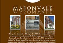 Masonvale