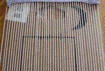 weeving