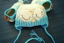el.key crochet&sew handmade