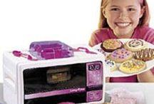 Easy bake / Kids baking