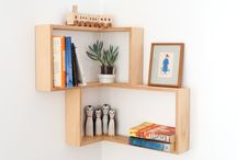 Cube Shelf