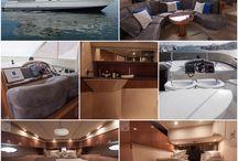 boats I've built