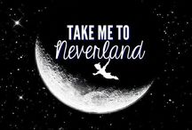 Neverland covers