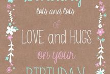 Tekst birthday
