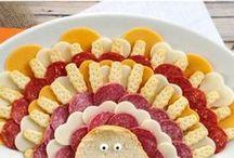 thanksgiving  hordoures