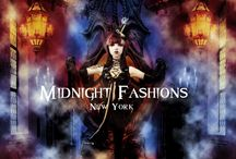 "Midnight Fashions, New York / In ""Longinus The Vampire: Redemption"", Midnight Fashions is the cover for the new, all-female vampire coven in New York.   Longinus is going to have his hands full...in more ways than one.    www.longinusthevampire.com"
