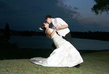Wedding Portraits by LJP