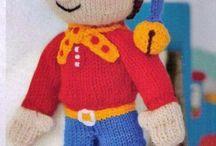 moms knitting patterns