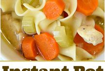 presure cooker soup