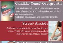 Gut Health & Leaky Gut