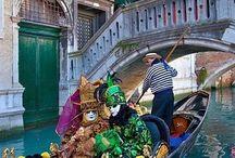 Venice, Please Be My Valentine