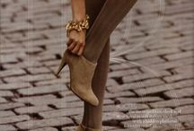 Shoes / by Janet Debole