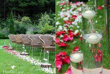 Marsala slovakia wedding