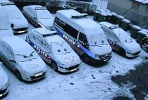 Car Humor / Car fans and enthusiasts enjoy a sense of humor with their beloved vehicles.  / by Force Marketing
