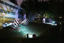 Exposición Encuentros Escultóricos Campus Casona de Las Condes