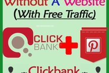 Make Money With Clickbank / Are you looking for some effective money making tutorial about Clickbank? Here you will get all latest Clickbank affiliate marketing tutorials.