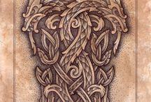 tattoos ideaa