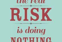 #June365 Risk & Reward