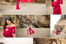 Maternity Photo Shoot Pictures