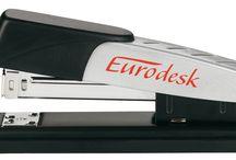Cucitrici da tavolo - Desk staplers / Desk staplers Romeo Maestri. High quality products.