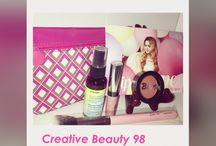 IPSY Glam Bag #ipsy / First time subscriber to #ipsy! Can't wait to share each month's Glam Bag goodies.