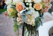 """LIZ FLORAL : Ceremony Flowers / We decorate your """"I DO"""""""