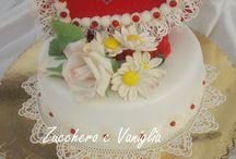 Torta Cuore / Torta Cuore