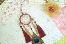 Dreamcatcher / all about dreamcatcher this is for sale <3 hihihi ^^