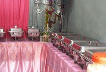 Berkah Catering - Catering Prasmanan at Deltasari Sidoarjo