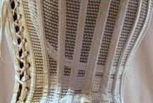 Corsets: Ventilated corsets