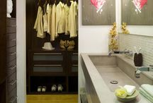 Bathroom Inspiration / by Sarah {this crazy blessed life}