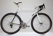 Bikes I Ride