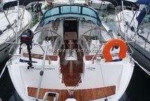 S/Y CONSTANTINA - Bavaria 43 Cruiser