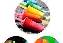 Children's art n craft