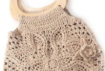 crochet - clothes & accesories