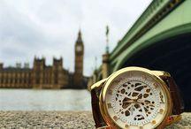 • RK Watches •