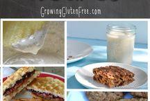 GF Recipes