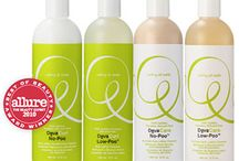 Products / Products that Anthony David Salon Carries.