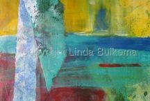 ART / Paintings I like. / by Donna Ballard