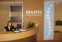 Kiropraktisk klinik